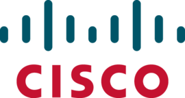 Logo Cisco Systems GmbH