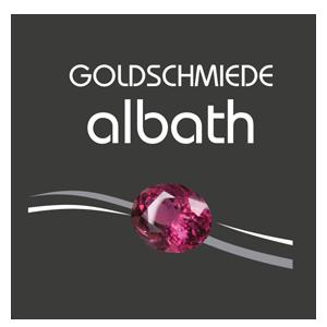 Logo Albath - Goldschmiede Aachen